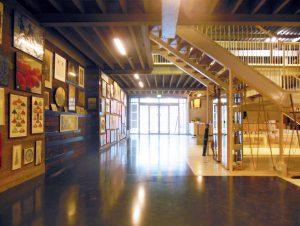 ontwerp Kringloopwinkel Leeuwarden