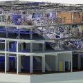 Installatietechnisch 3D BIM Model