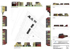 BIM model nieuwbouwprojec