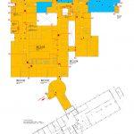 plattegronden brandveilig gebruik
