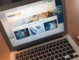 Vernieuwde website online!